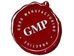 Логотип GMP