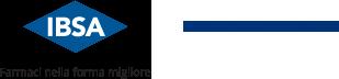 Логотип IBSA Italy
